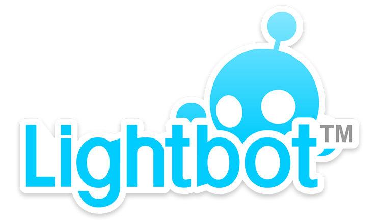 Juegos de programación para niños: Lightbot