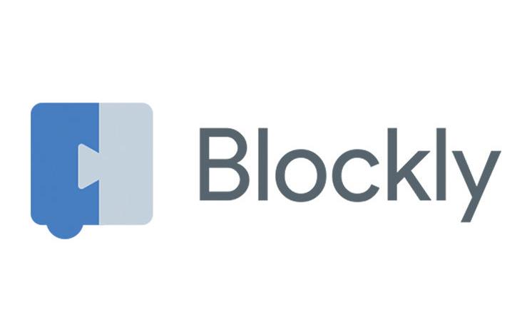 Juegos de programación por bloques: Blockly
