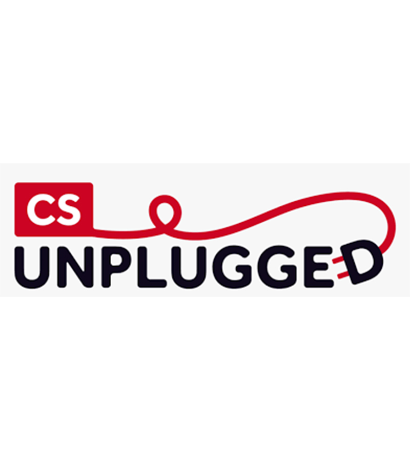 Aprende a programar de forma visual con CSUnplugged