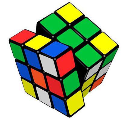 Actividad de robótica para secundaria: Cubo de Rubik