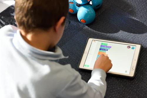 Juegos de programación para niños