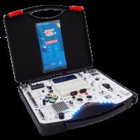 Kit de robòtica educativa Electrolab